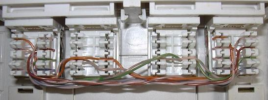 PNT-Mk1 Wiring example